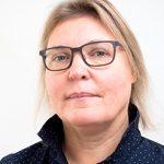 Kristine Axelholm Grünberger